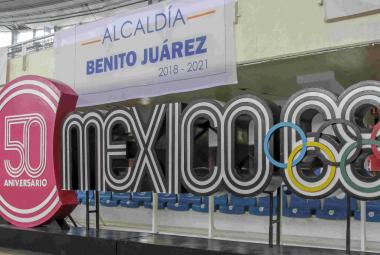 Alcaldía Benito Juárez